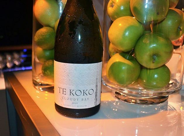 Cloudy Bay Te Koko Sauvignon Blanc
