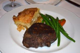 Grilled Prime Filet