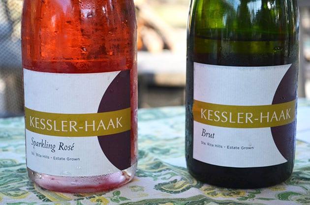 Kessler-Haak Sparkling Wine