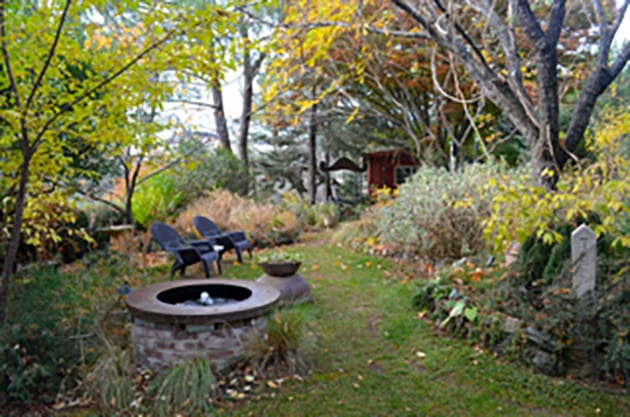 The Gardens at Eden Vale Inn