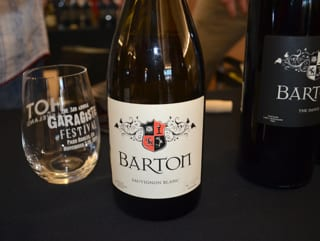 Barton Sauvignon Blanc