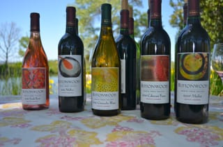 Buttonwood Wines