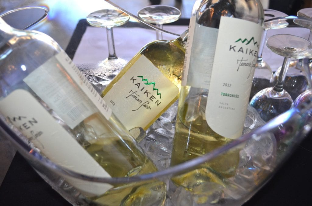 Kaiken Premium Wines Torrontes