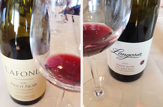 Santa Barbara Wine Country Pinot Noir