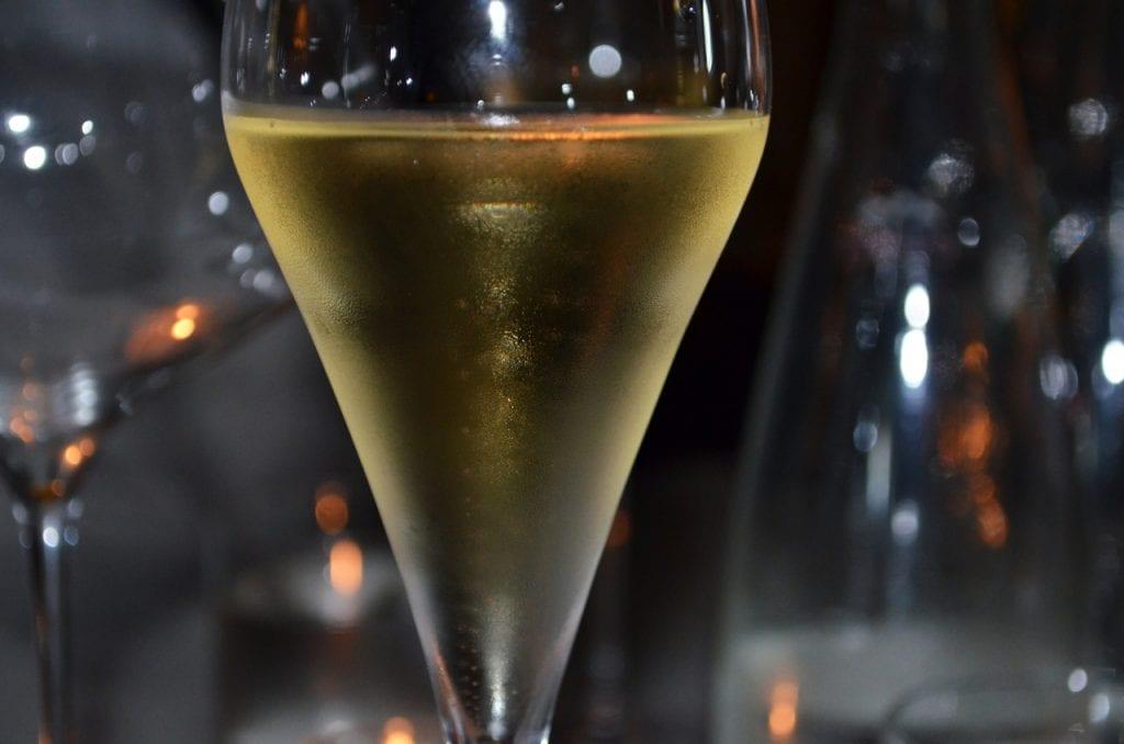 Premier Cru Champagne Stemware