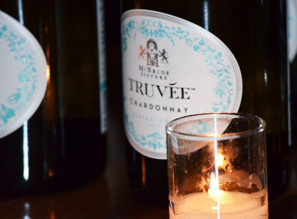 McBride Sisters Chardonnay