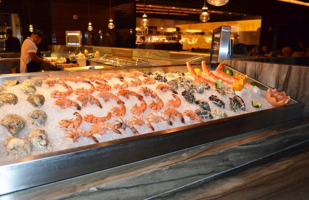 Ocean Prime Raw Bar