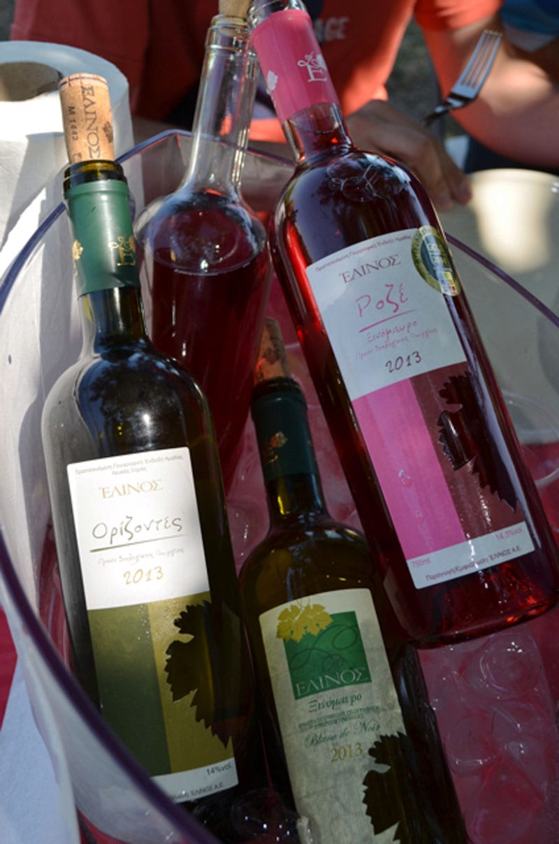 Elinos Winery