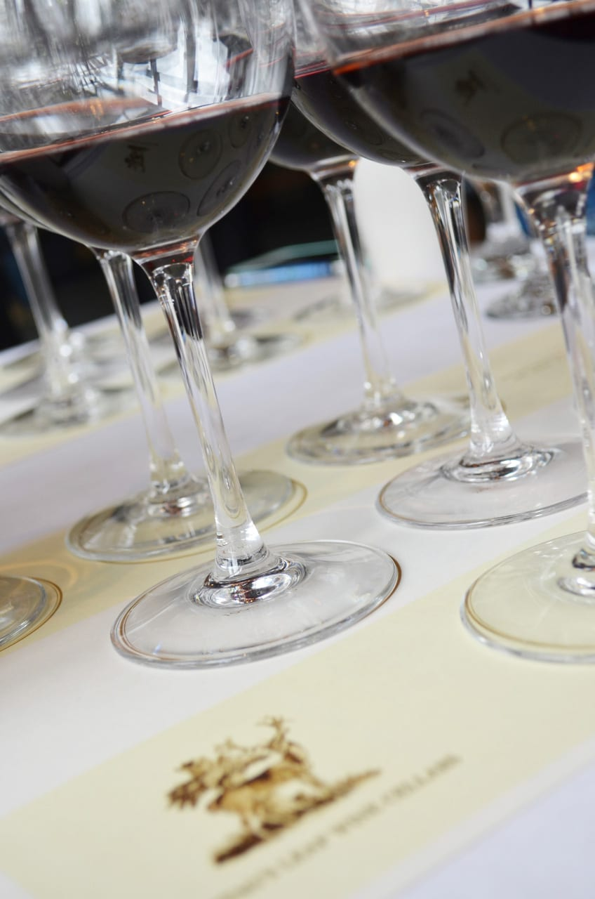 Stag's Leap Wine Cellars Cabernet Sauvignon
