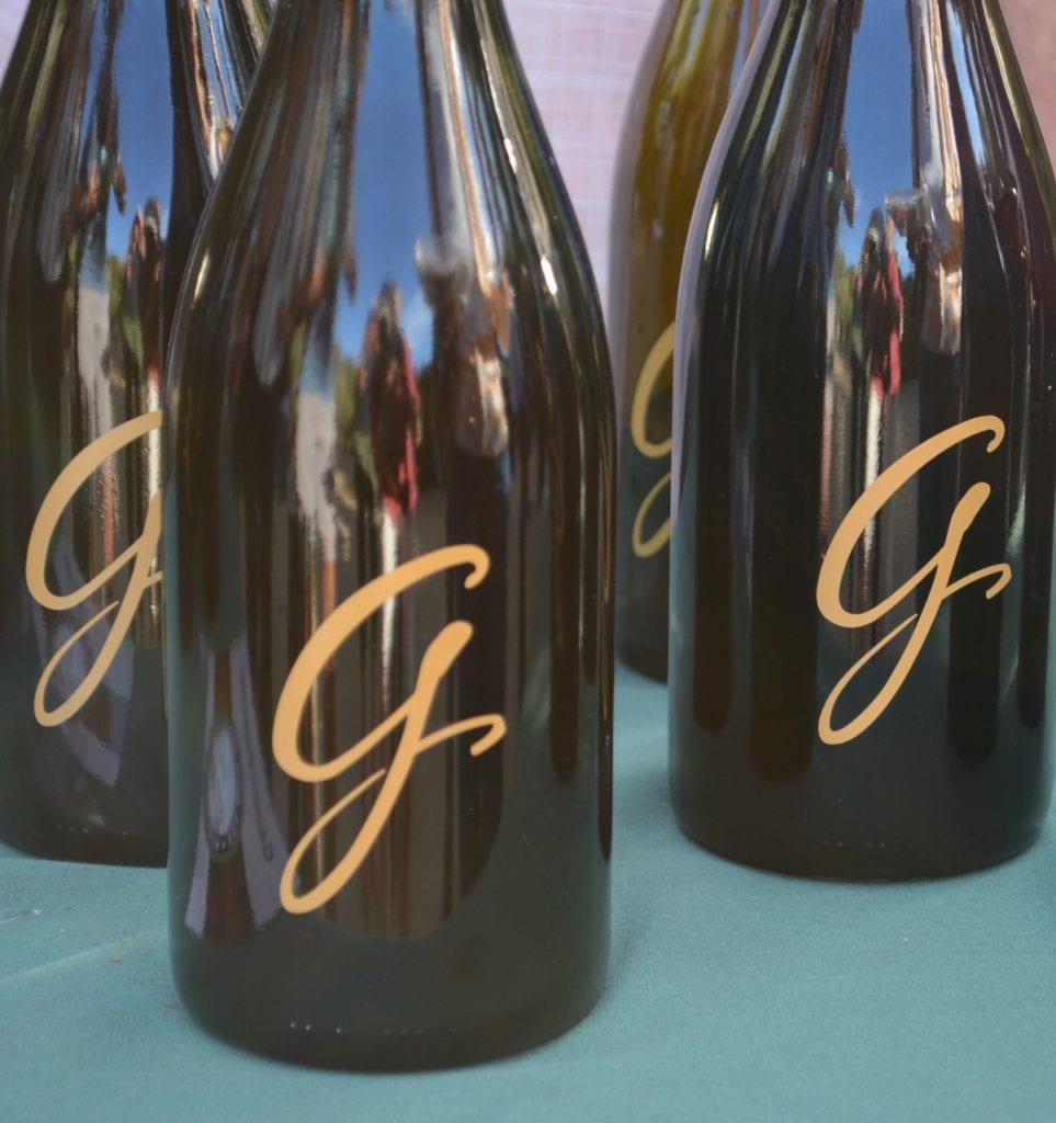 Gainey Wine