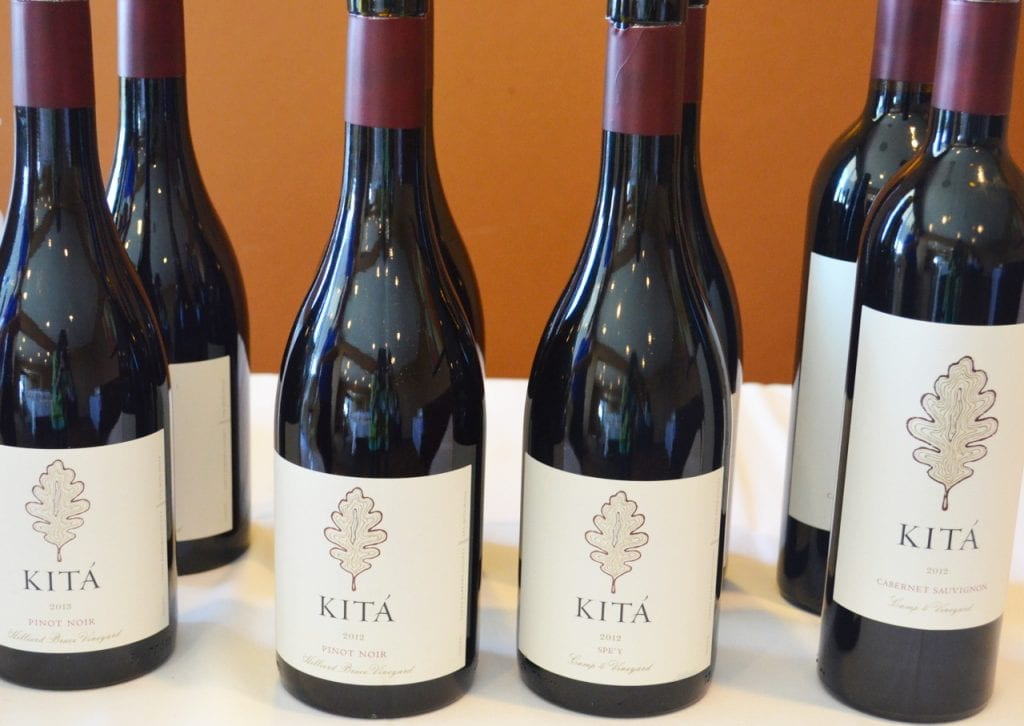 Kitá Wines emphasize balance