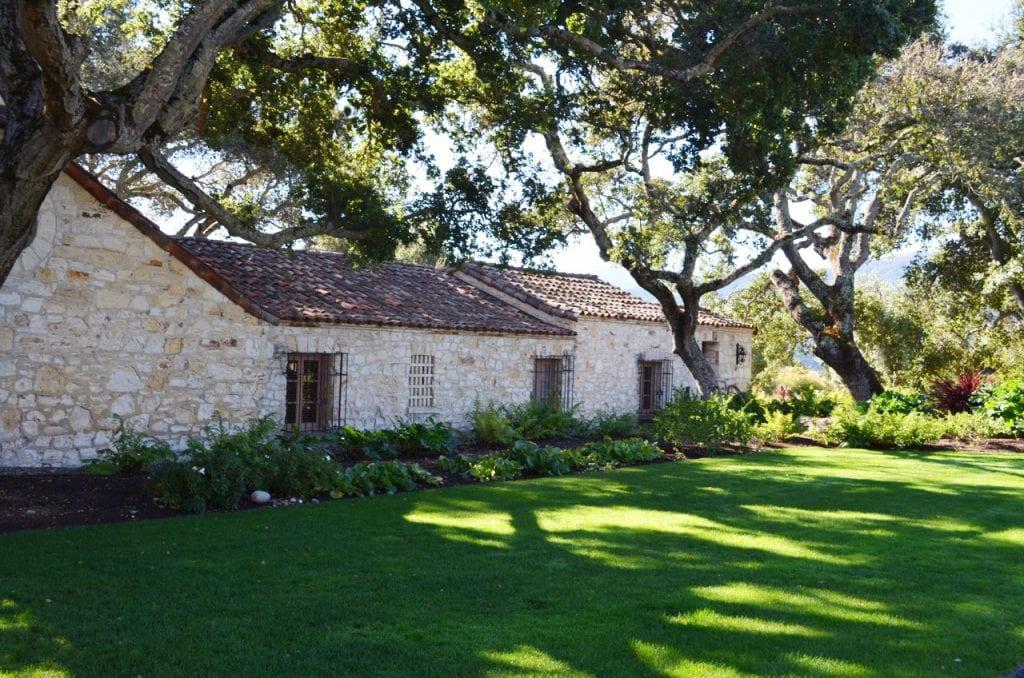 The Hacienda at Holman Ranch