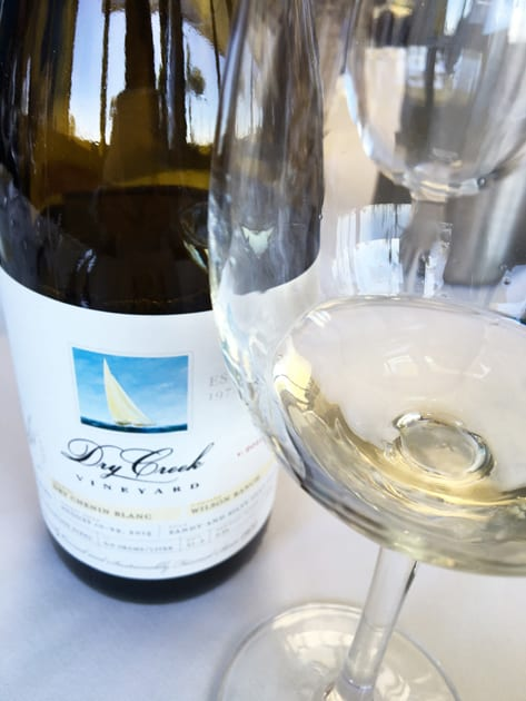 Dry Creek Vineyard Chenin Blanc