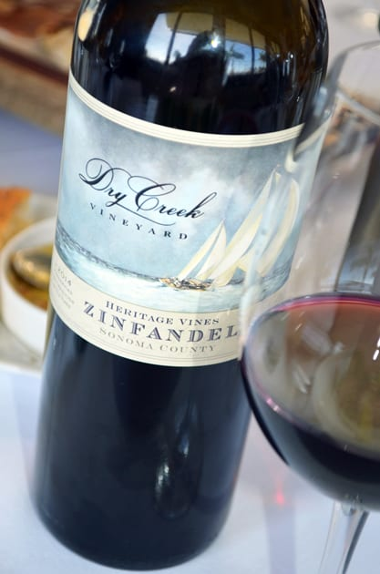 Dry Creek Vineyard Heritage Vines Zinfandel