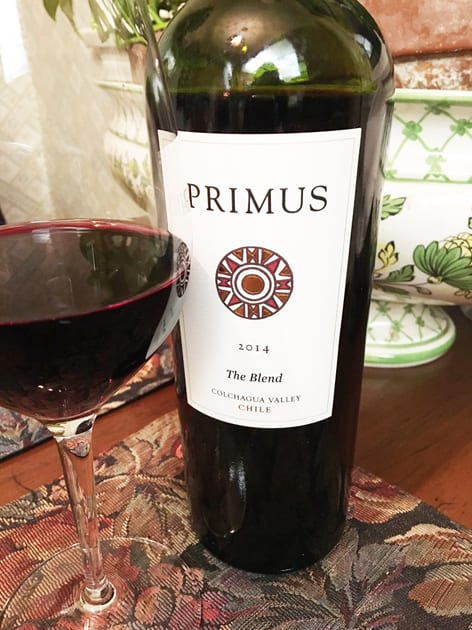 Primus The Blend