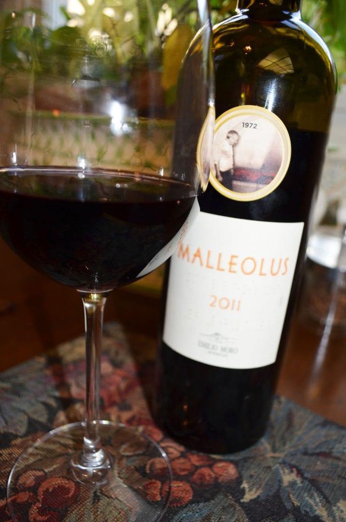 Bodegas Emilio Moro Malleolus