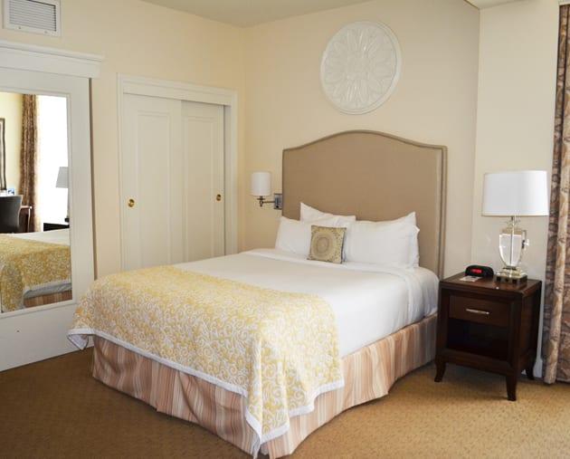 Hotel Santa Barbara Guest Suite
