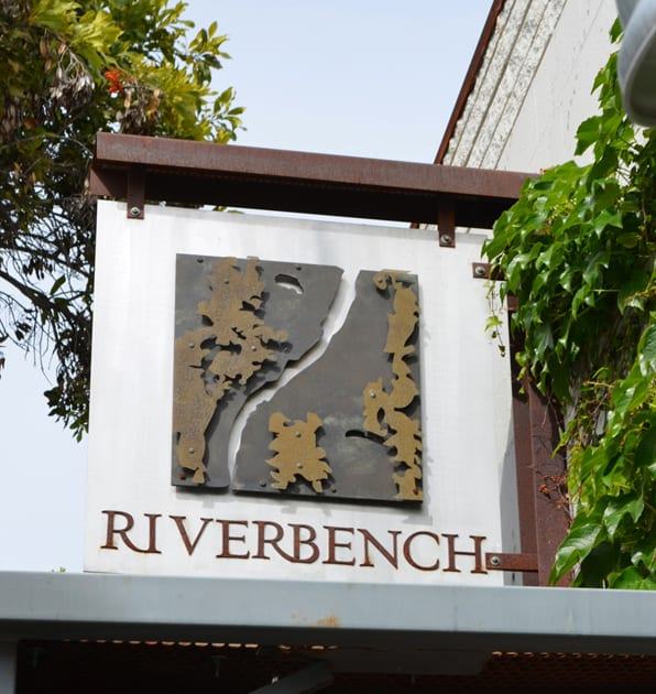 Riverbench Winery Tasting Room