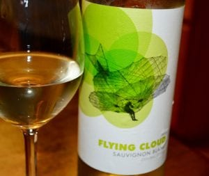 Flying Cloud Sauvignon Blanc