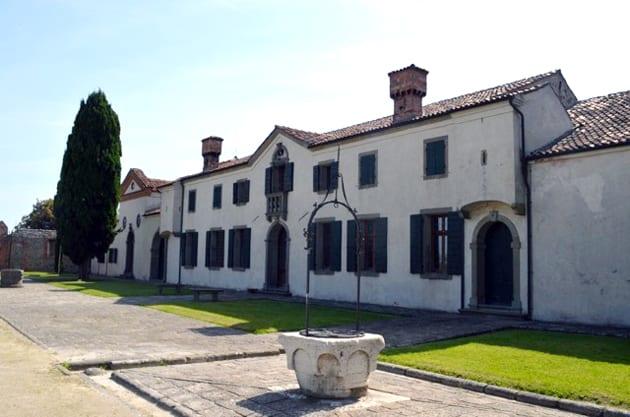 Villa Beatrice dEste