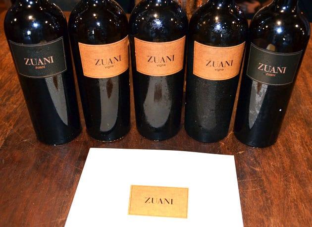 Zuani Collio Bianco Wine