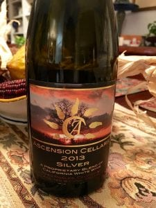 Ascension Cellars Silver