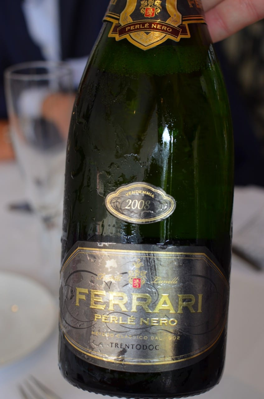 Ferrari Perle Nero