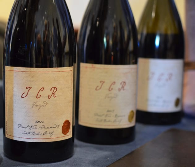 JRC Vineyard Pinot Noir