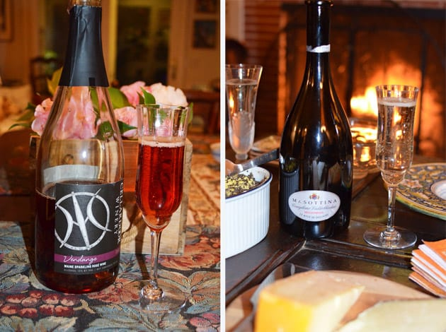Sparkling Wines of 2016