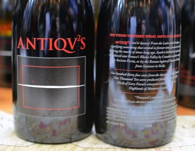 Miura Antiqv2sm Pisoni Vineyard