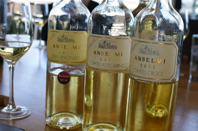 The Wines of Anselmi