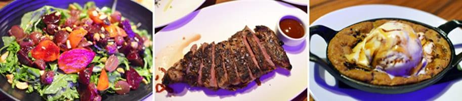 STK Steakhouse Restaurant