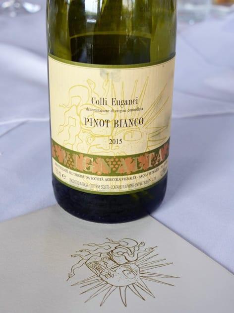 Vignalta Colli Euganei Pinot Bianco