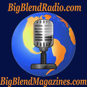 Big Blend Radio and Blig Blend Magazines