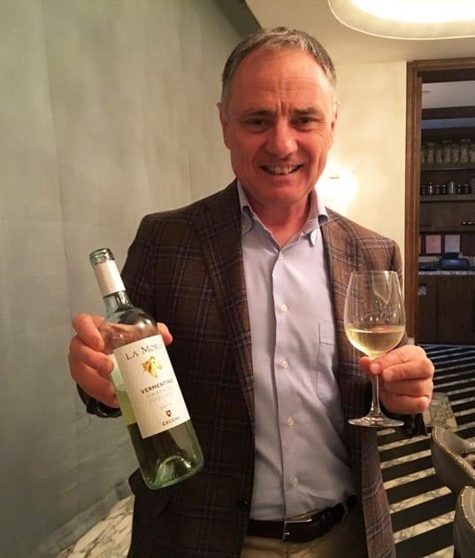 Cecchi Family Estates Owner, Andrea Cecchi