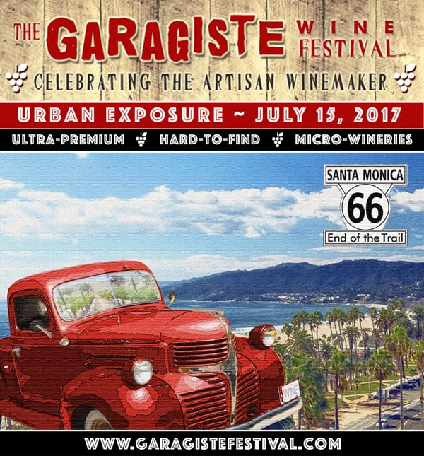 Garagiste Festival: Discover Urban Exposure in Santa Monica