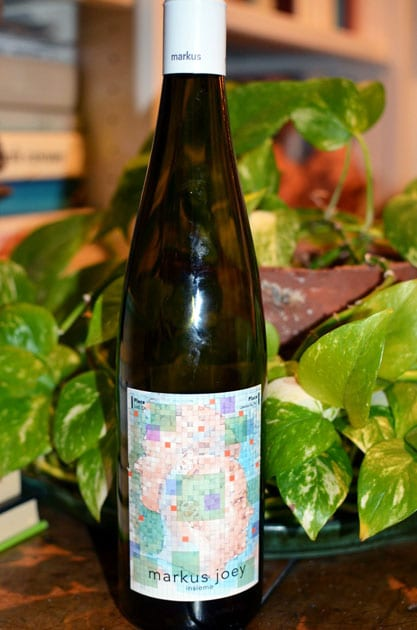 Markus Wine Co. Insieme