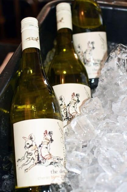 Painted Wolf Wines Chenin Blanc