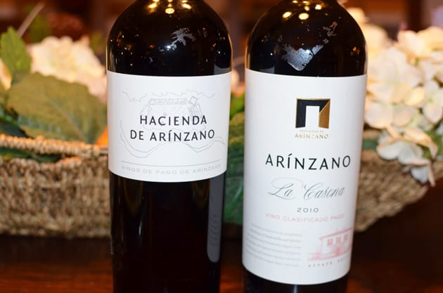 Celebrating International Tempranillo Day with Arinzano