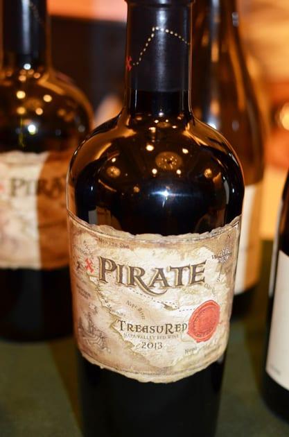 La Sirena Pirate