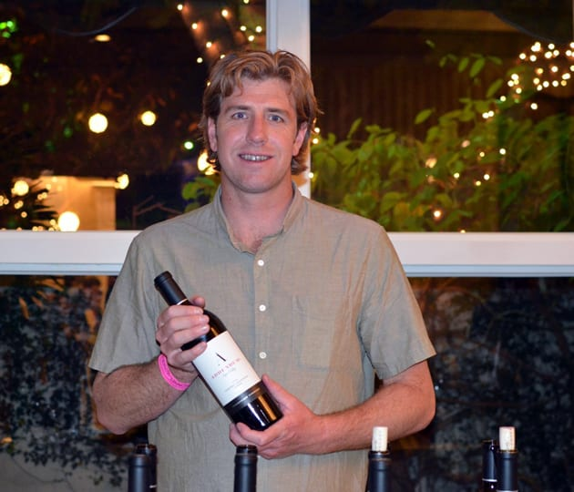 Tyler Eck - Addendum Wines