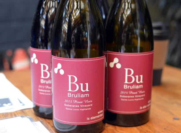 Bruliam Pinot Noir