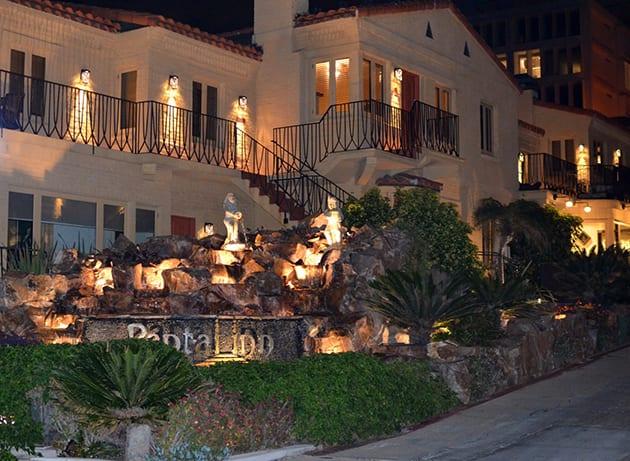 Pantai Inn La Jolla