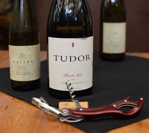 Tudor Wines
