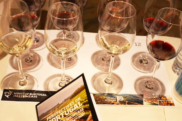 Wines of Portugal Seminar