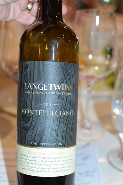 Langetwins Montepulciano
