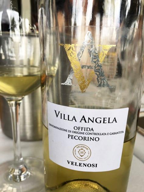 Villa Angela Pecorino DOCG