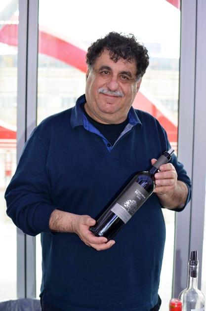 Giannis Tselepos