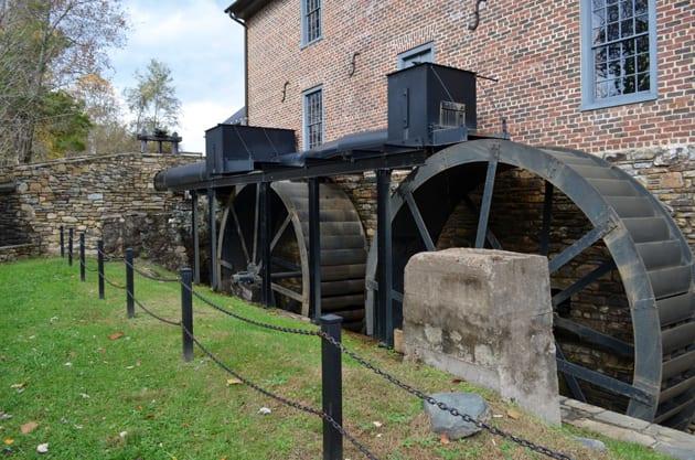 Aldie's Mill