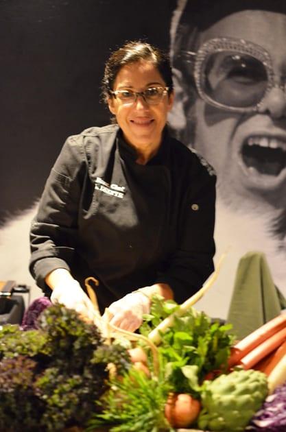 Chef Leah, E.A.T